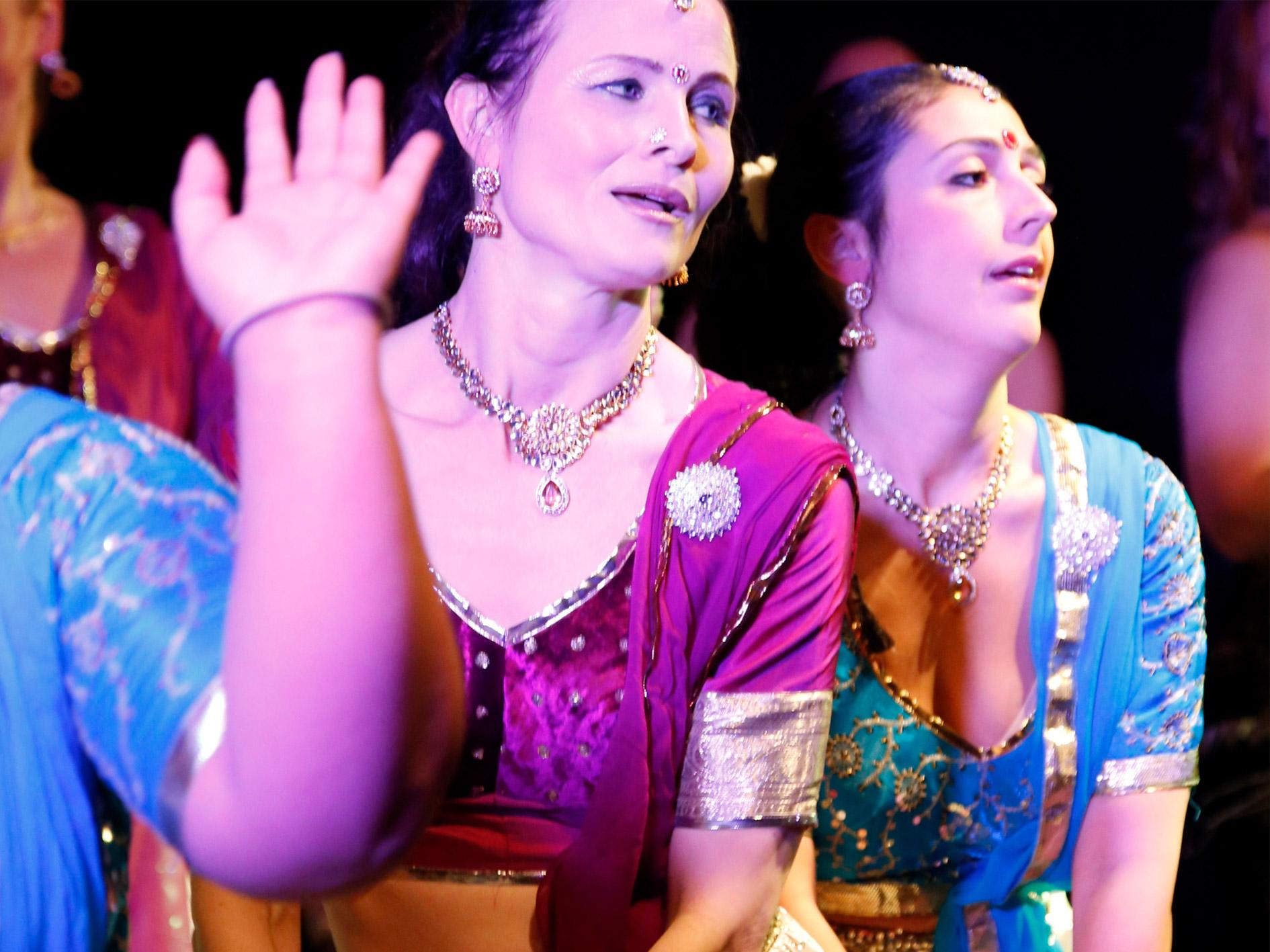 Nritya Darpan event