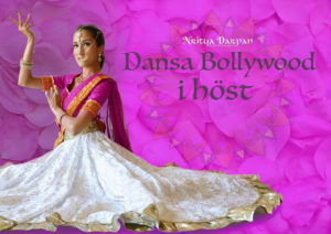 Dansa Bollywood i höst